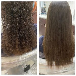 brazilian blowout Amoy NYC