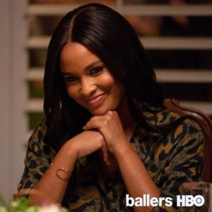 Wig Joy Bryant Ballers HBO